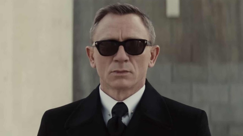 51333ee619ca7 James Bond em Spectre - Mr. Sunglasses