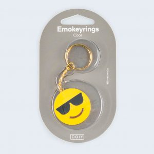 Porta-Chaves Emokeyrings - Cool